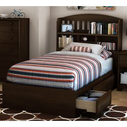 Newton Mate's Bed Box with Storage