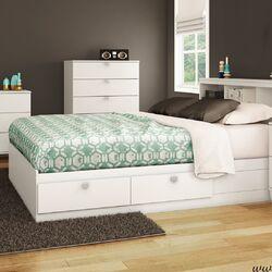Karma Mate's Bed