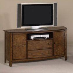 Riverside Furniture Castlewood 60 Quot Tv Stand Amp Reviews