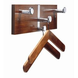 Executive Coat Rack
