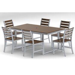 Kinzie 7 Piece Dining Set