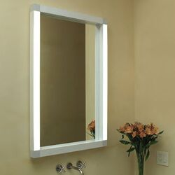 Rezek Bathroom Mirror