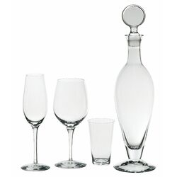 Merlot Drinkware Collection-Merlot 7.75