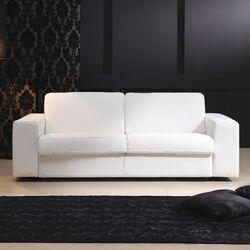 Luxury Penta Leather Sleeper Sofa