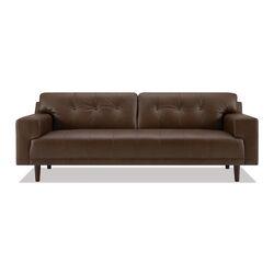 Byrd Leather Sofa