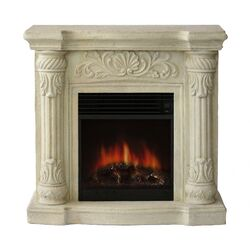 Real Flame Porter Electric Fireplace Amp Reviews Wayfair