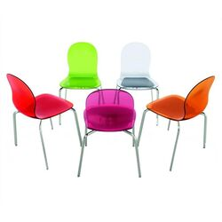 Lollipop Chair (Set of 2)