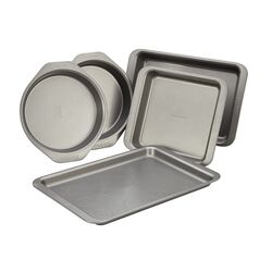 Basics 5-Piece Nonstick Bakeware Set