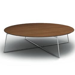 Fly Round Coffee Table