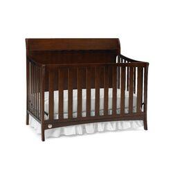 Georgetown 4-in-1 Convertible Crib