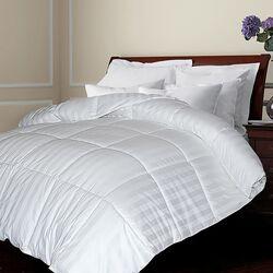 500 Thread Count Siberian White Down All Season Comforter