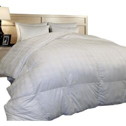 600 Thread Count Down Alternative Comforter