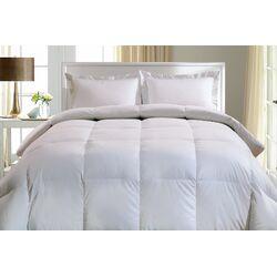 1000 Thread Count European White Goose Down Comforter