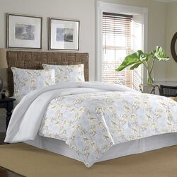 Newport 4 Piece Comforter Set