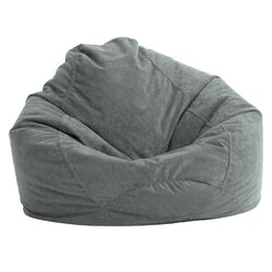 Comfort Research Big Joe Lumin Bean Bag Chair Amp Reviews