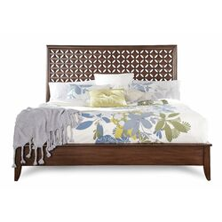 Antolas Panel Bed