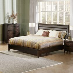 Kendall Panel Bed