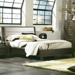 Hudson Platform Bed