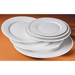 Sancerre Dinnerware Set-Sancerre 8 oz. Soup Bowl