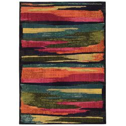 Expressions Abstract Area Rug