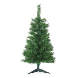 3 Feet Tacoma Pine Artificial Christmas Tree