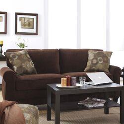 Mercury Row Serta Upholstery Aries Sofa Amp Reviews Wayfair