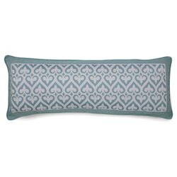 Newport Gate Breakfast Pillow