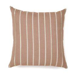 Jill Key's Metallic Embroidery Decorative Pillow