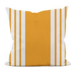 Big and Bold Stripe Decorative Pillow
