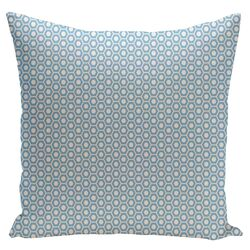 Geometric Decorative Throw Pillow I