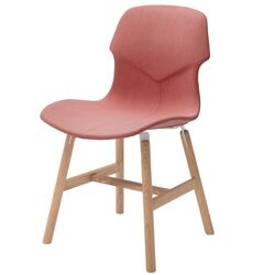 Stereo Wood Side Chair