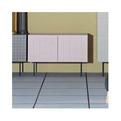 Toshi 2-Door Storage