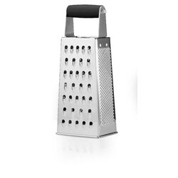 Prestige Create Stainless Steel Box Grater