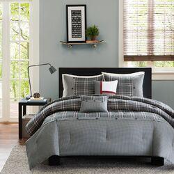 Daryl 4 Piece Comforter Set