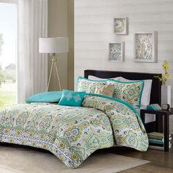 Tasia Comforter Set