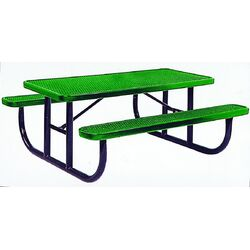 Kids Rectangle Picnic Table