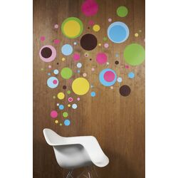 Dottilicious Removable Wall Decals