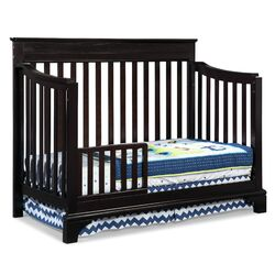 Messina Convertible Crib