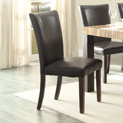 Robins Parsons Chair (Set of 2)