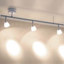 Enzis 3 Light Track Lighting Kit