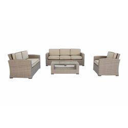 Ferrara 1-2-3 4 Piece Deep Seating Group with Cushions