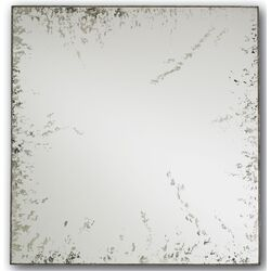 Ren� Square Mirror