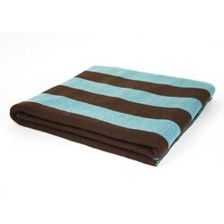 Jones Jacquard Cotton Throw