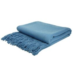Krisel Cashmere Blend Throw