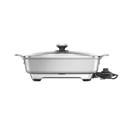 Pro� Thermal Frying Pan with Lid