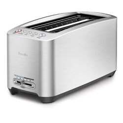 4-Slice Die Cast Smart Toaster�