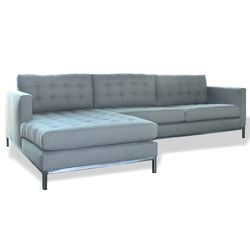 Jack Sofa and Chaise Sectional