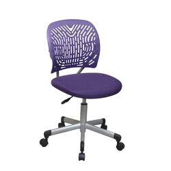 SpaceFlex Mid Back Task Chair without Arms