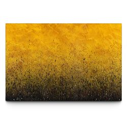 Embers Canvas Art Print