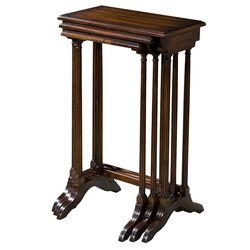 Marriage of Convenience 3 Piece Nesting Table